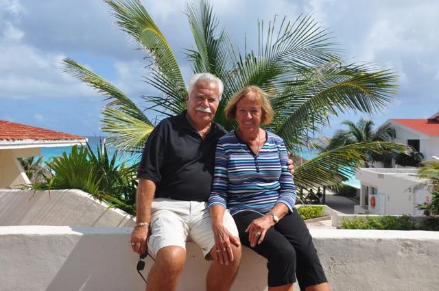 Bob & Madeline aus South CArolina