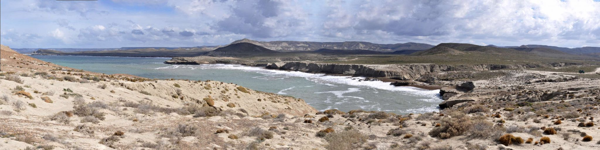 Pinguin Bucht